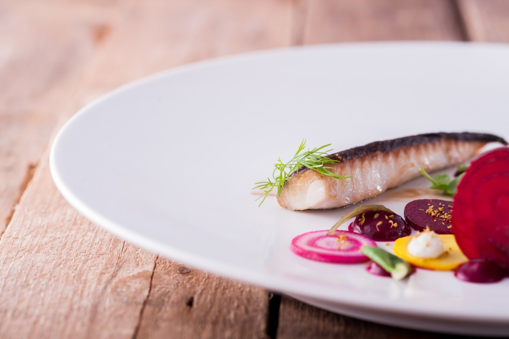 10 Top Tips: How to Present Food Like a Professional Chef - Spiros Blog