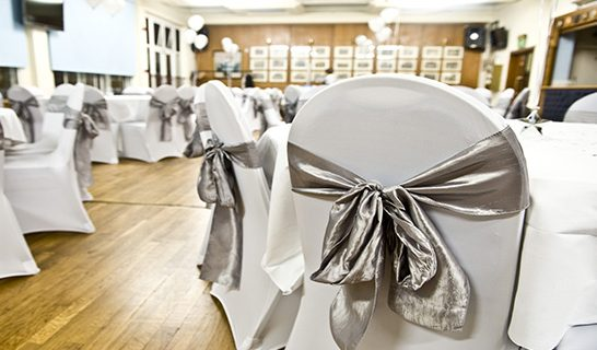Spiros weddings at Cardiff Arms Park
