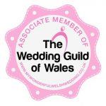 Wedding Guild of Wales logo