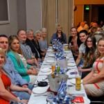 Spiros Greek Night in Cardiff Greek Food