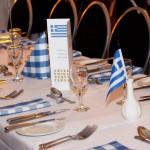 Spiros Greek Night in Cardiff
