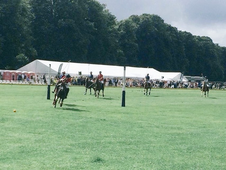 Castell Polo Returns to Cardiff