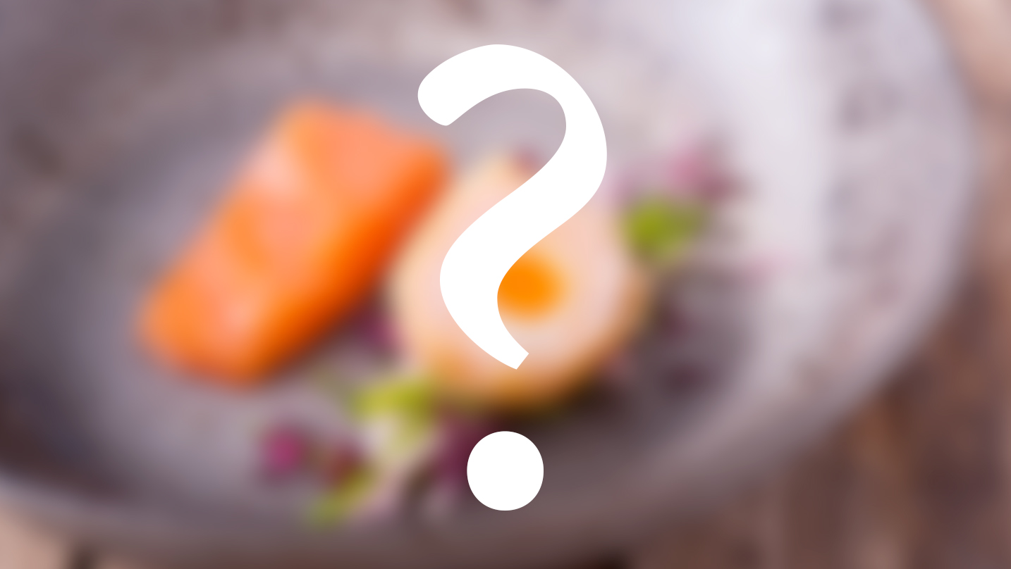 Take part in our #GuessTheFood competition!