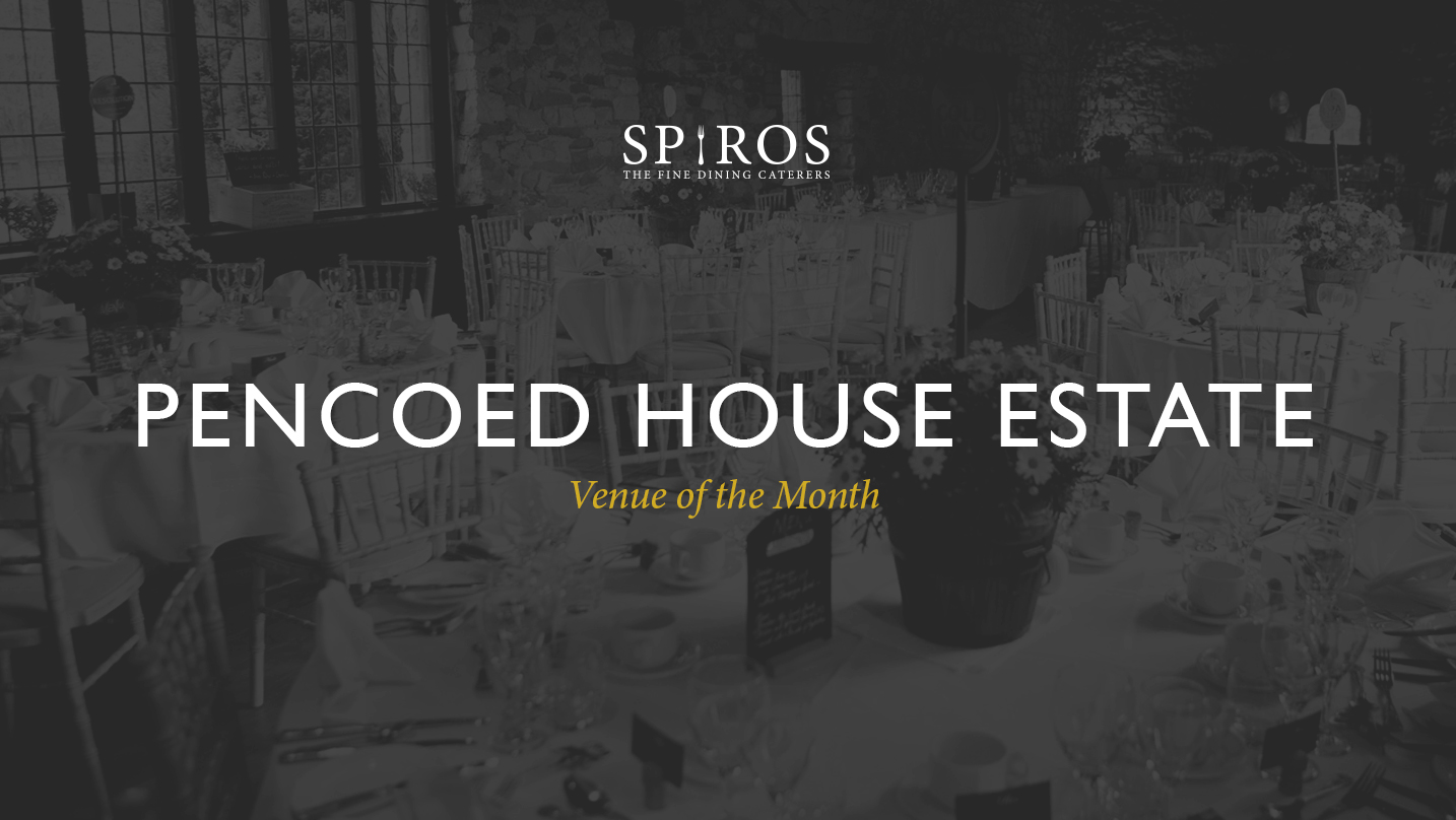 Venue Of The Month: Pencoed House Estate