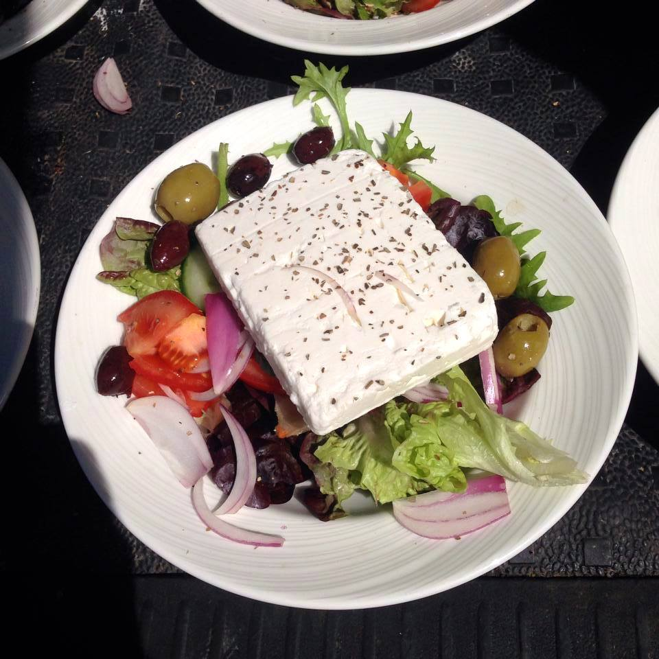#GuesstheFood Spiros competition photo