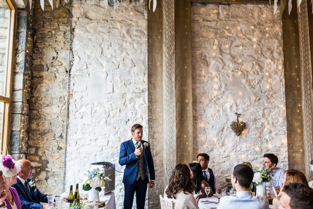 Rosedew Farm wedding, photographed by Sacha Miller