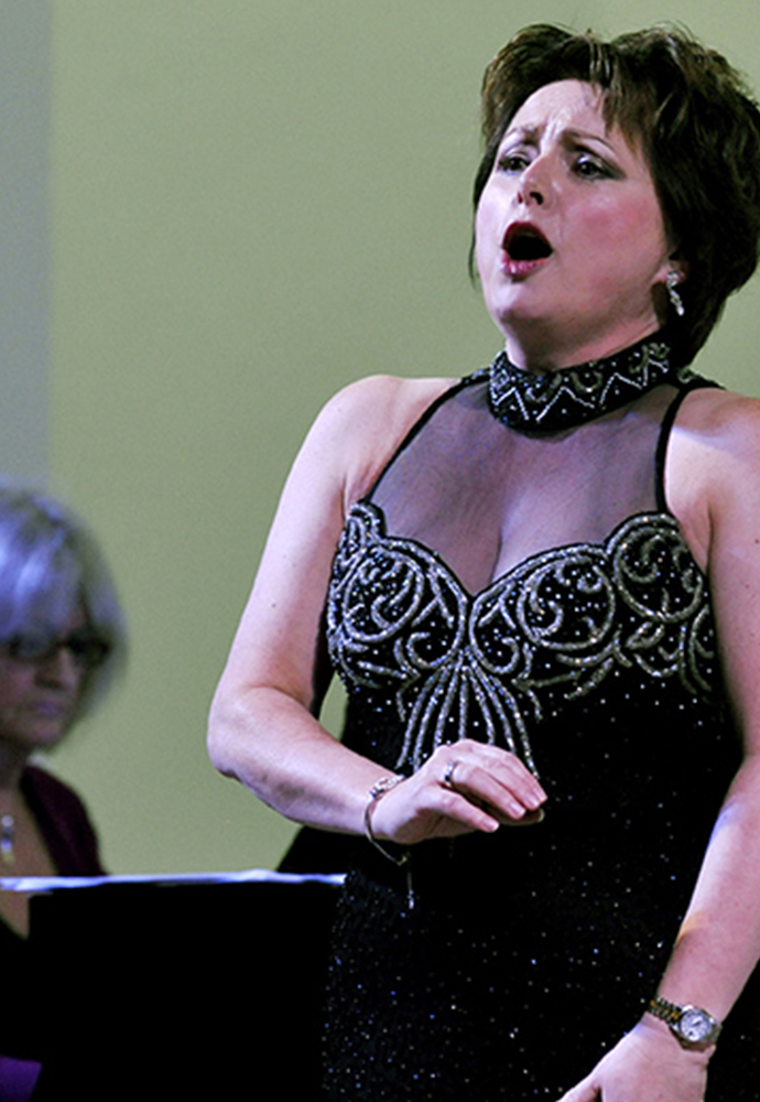 Rebecca Evans, Cornerstone events in Cardiff
