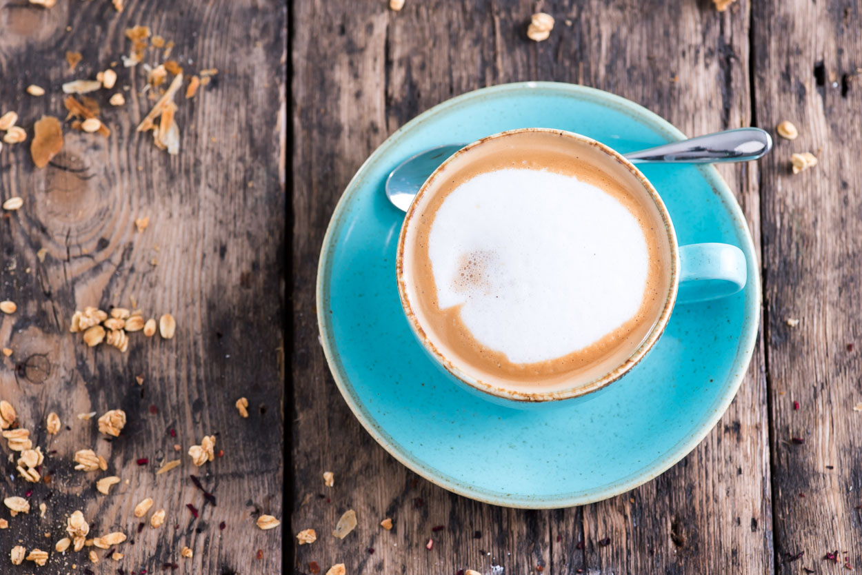 coffee cafe cardiff pantry cornerstone