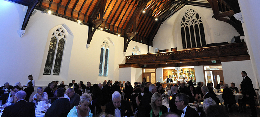 corporate and personal events at cornerstone cardiff