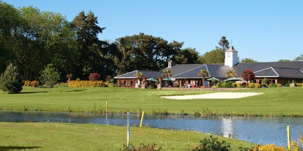 cottrell park venue