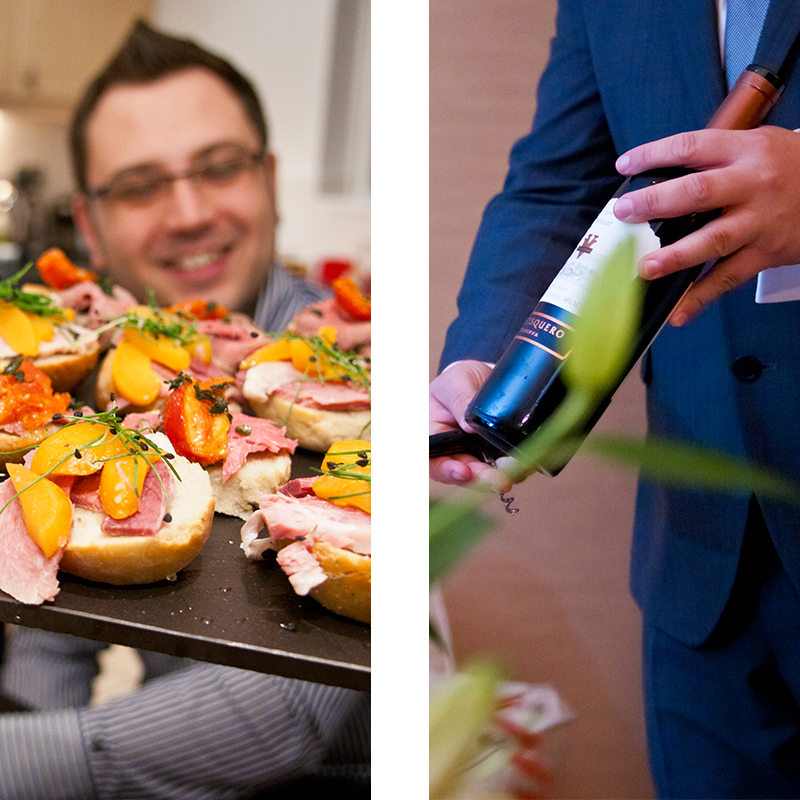 chef at home private dining personal chef personal catering