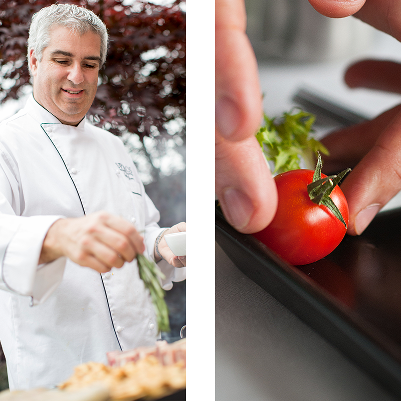 Spiros - Help & Advice from your local caterers