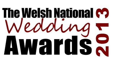 wedding caterer of the year wales award