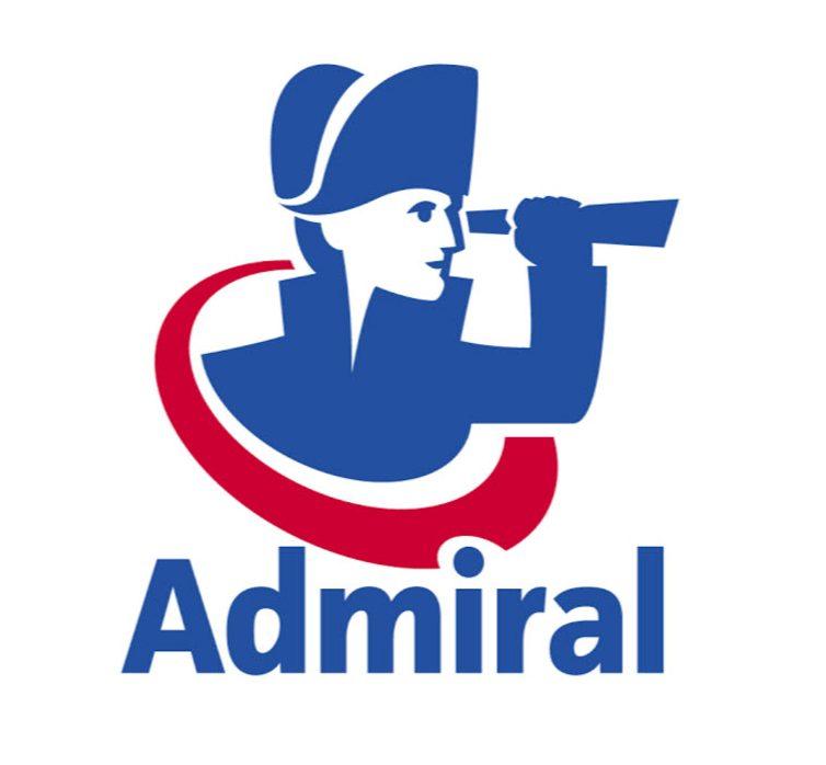 Spiros' Clients - Admiral