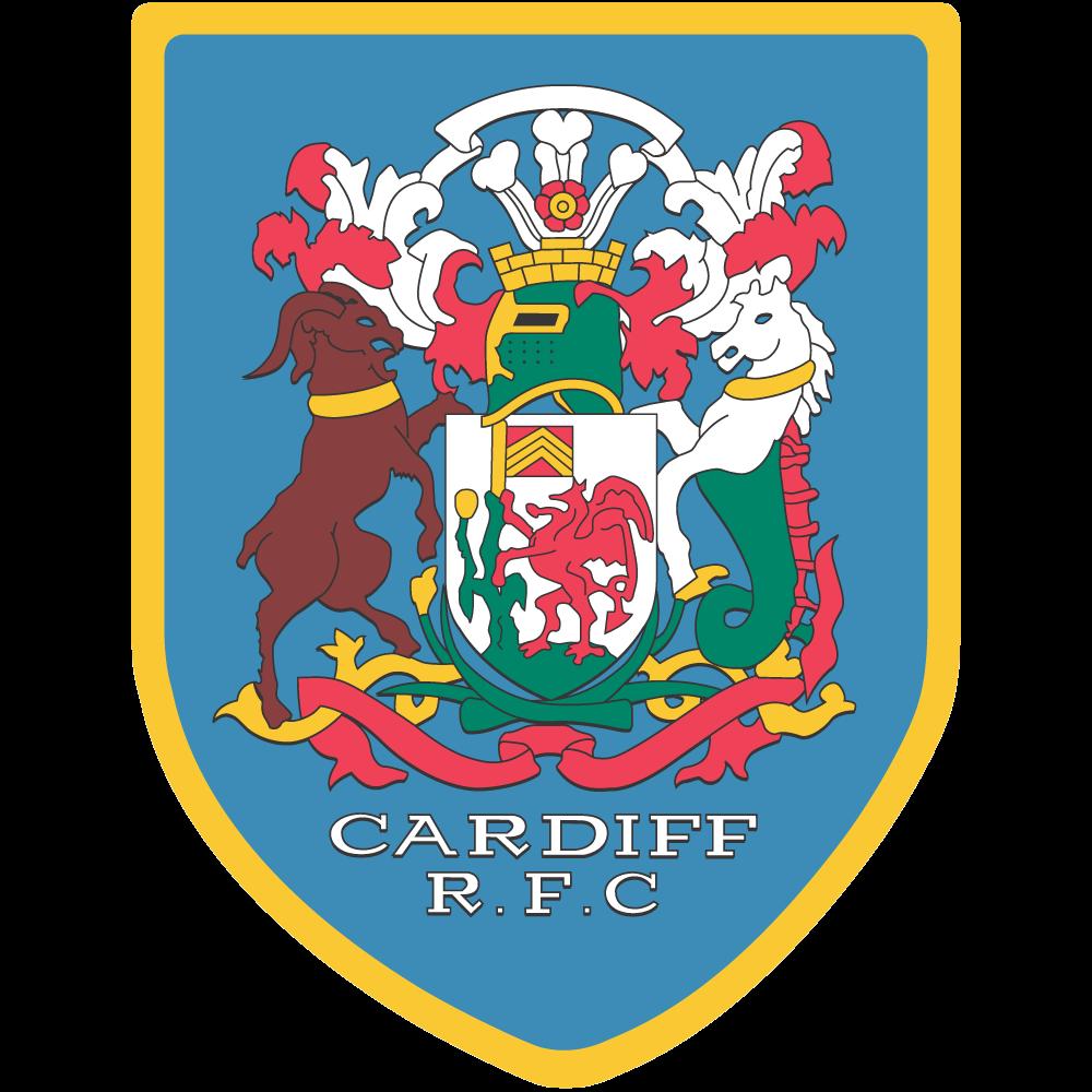 Spiros' Clients - Cardiff RFC