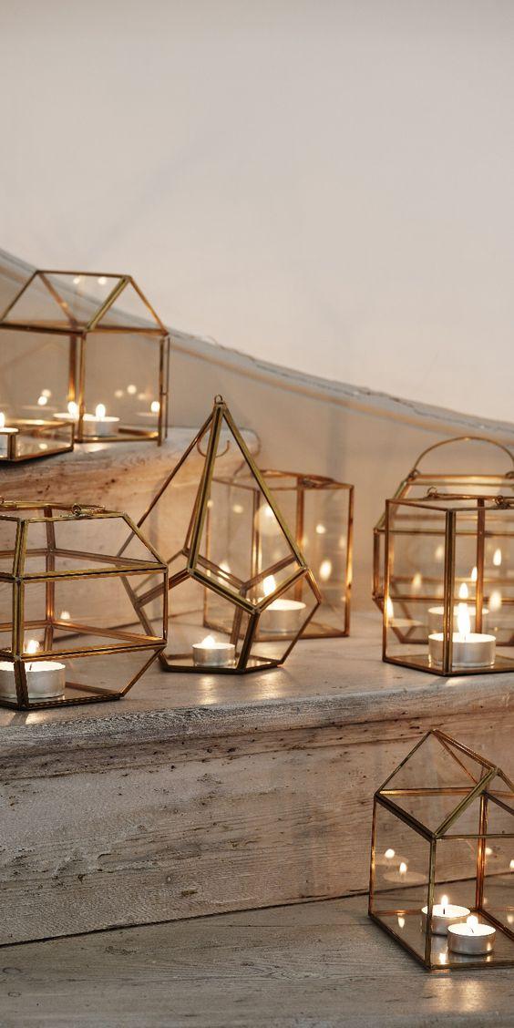 Christmas Table Decor Ideas from Spiros