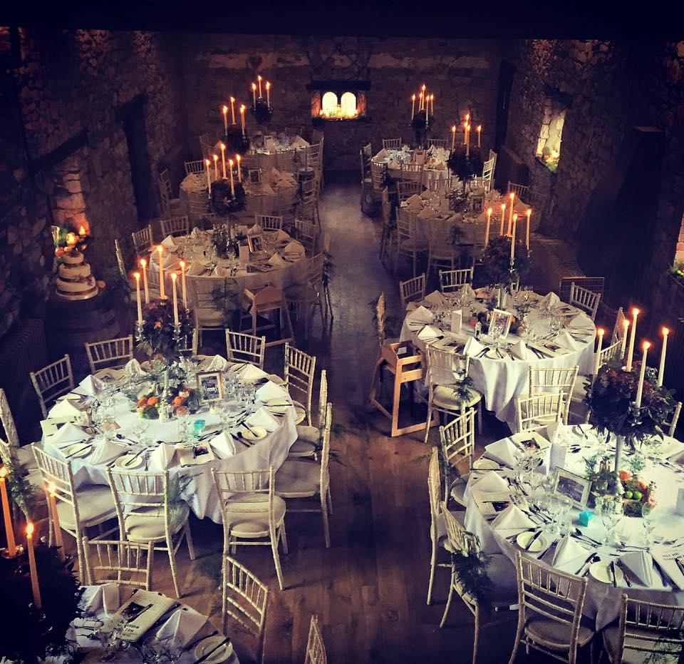 Haunted wedding venues in Cardiff - Pencoed House