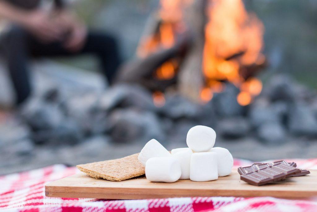 Five winter warming Bonfire Night recipes