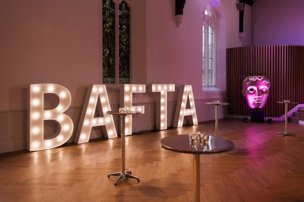 BAFTA Cymru nominations party 2017 held at Cornerstone Cardiff