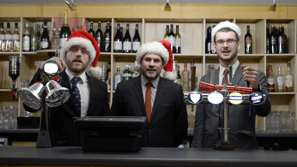 Merry Christmas from the Spiros team!