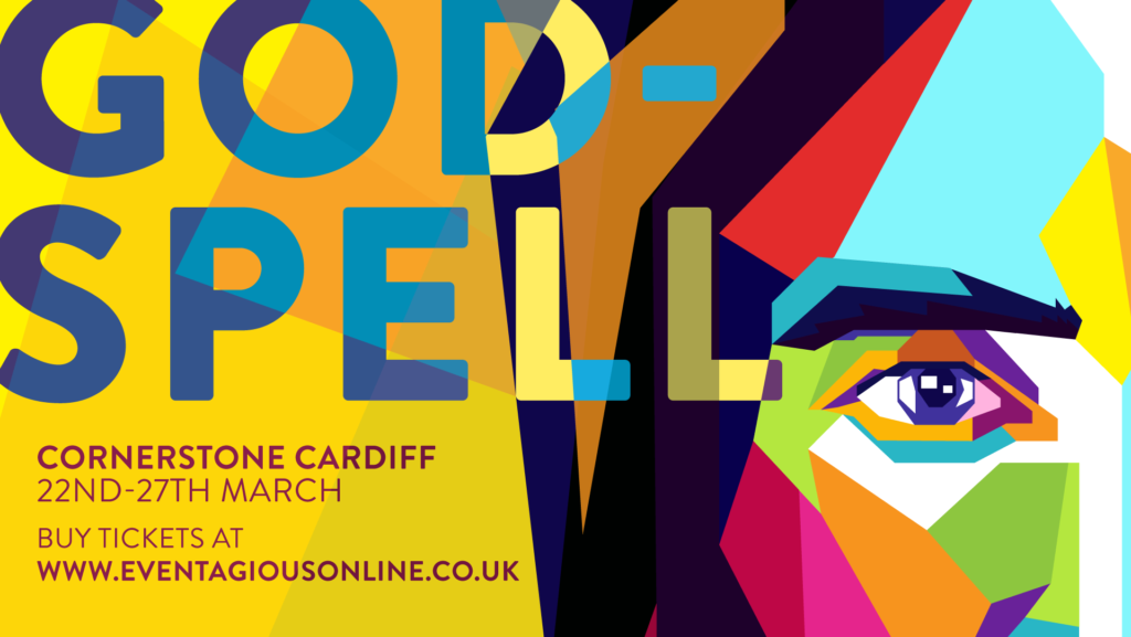 Watch Godspell at Cornerstone Cardiff in March 2018