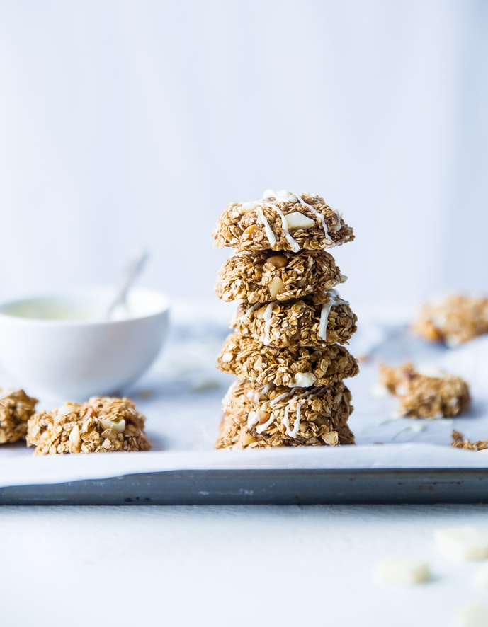 Flapjack - Mother's Day recipes