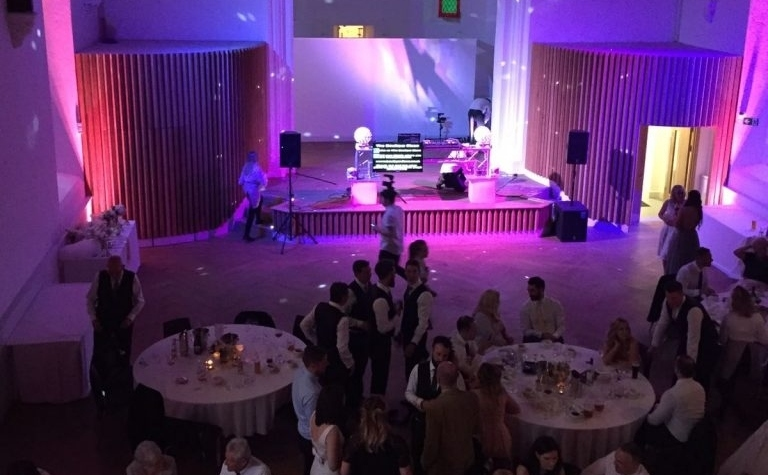 Corporate Parties at Cornerstone Events
